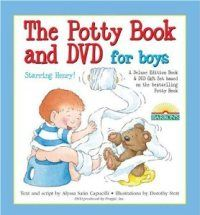 The Deluxe Potty Book and DVD Package$18.99SALE $15.00