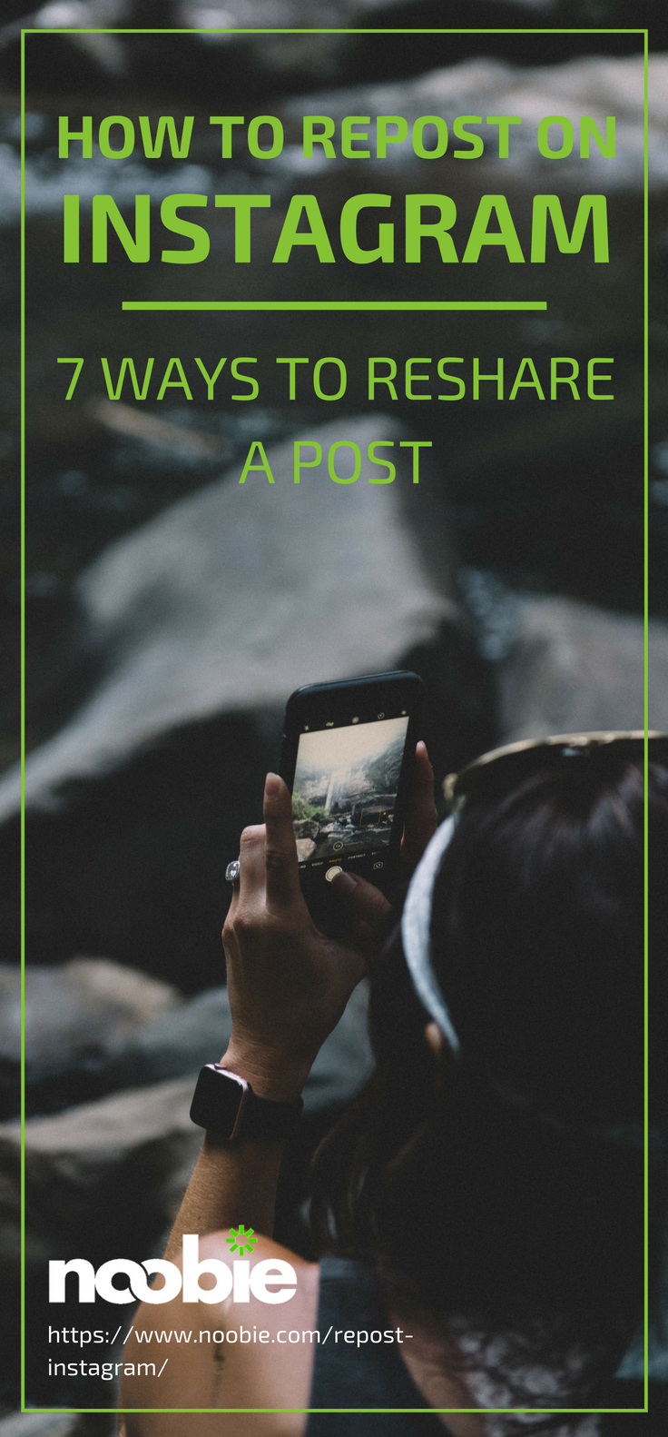 How To Repost On Instagram Easy Ways To Reshare A Post