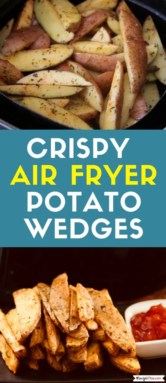 Pin on Recipes Air Fryers