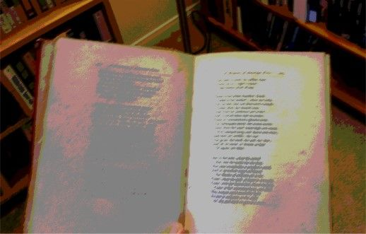 There are all kinds ways in which crime writers can leave clues, whether it's clues about character or clues to a mystery. Interestingly enough, one of those ways is through poems. Poetry can be a …
