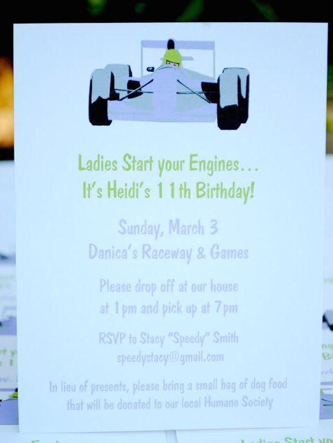 lyn kart Ladies, Start your EnginesGirls' Go Kart Party   Girls 5,6,7