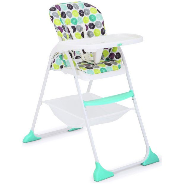 Buy Joie Mimzy Eco Highchair At Argos Co Uk Your Online Shop For