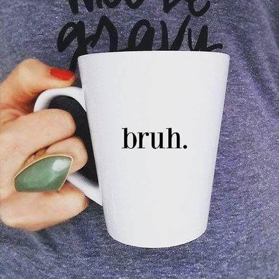 Xxx tea mug healthy!