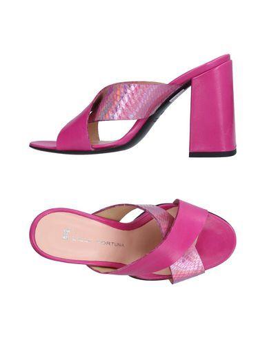 Prezzi e Sconti: #Lilly fortuna sandali donna Fucsia  ad Euro 124.00 in #Lilly fortuna #Donna calzature sandali