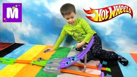 Hot Vils Trek Pila Ostrye Lezviya Blestatelnye Polovinki Na Kanale Mister Maks Hot Wheels Split Speeders Unboxing Toy Video Dailymotion Trek Video Ostrov