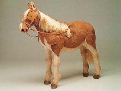 Giant Stuffed Horse Giant Stuffed Pony Giant Stuffed Animals