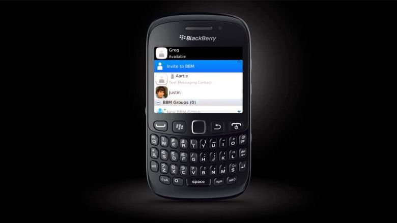 BlackBerry wants Facebook to pay for patent infringement