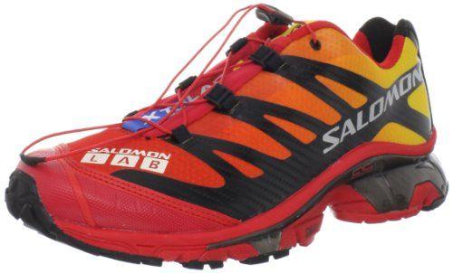 Billig Herren Schuhe Salomon Sense Propulse Schwarz Methyl