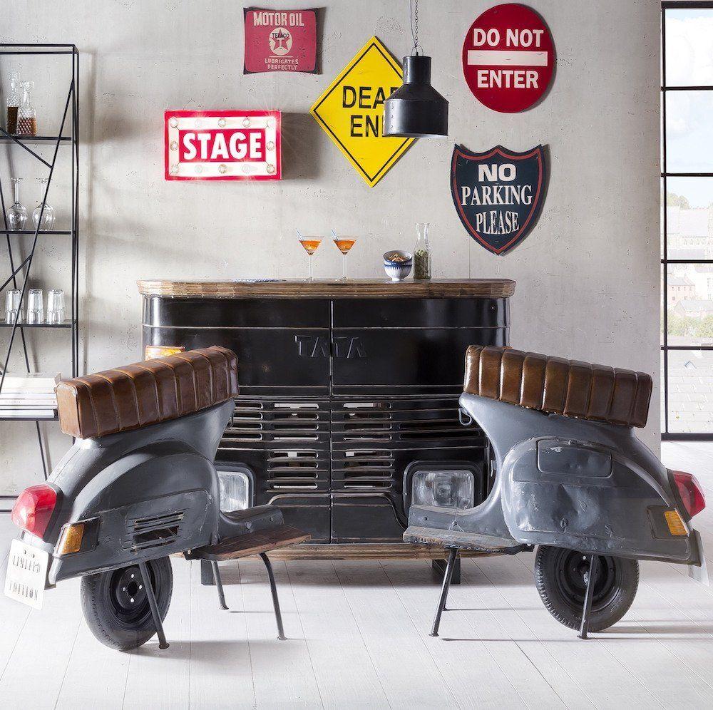 vespa chair » petagadget | furniture design, retro chair