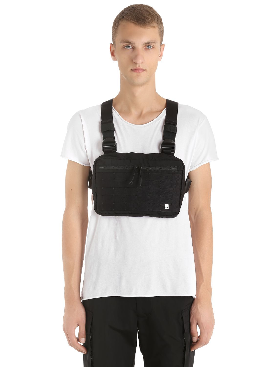 391f42b8a49b3a ALYX . #alyx #bags #shoulder bags #nylon # | Alyx Men | Chest rig ...
