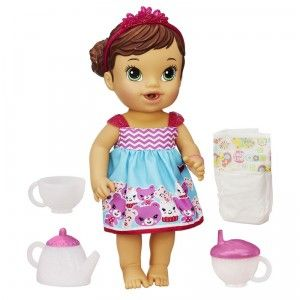 Baby Alive Teacup Surprise Baby From Hasbro Baby Alive Dolls Baby Alive Surprise Baby