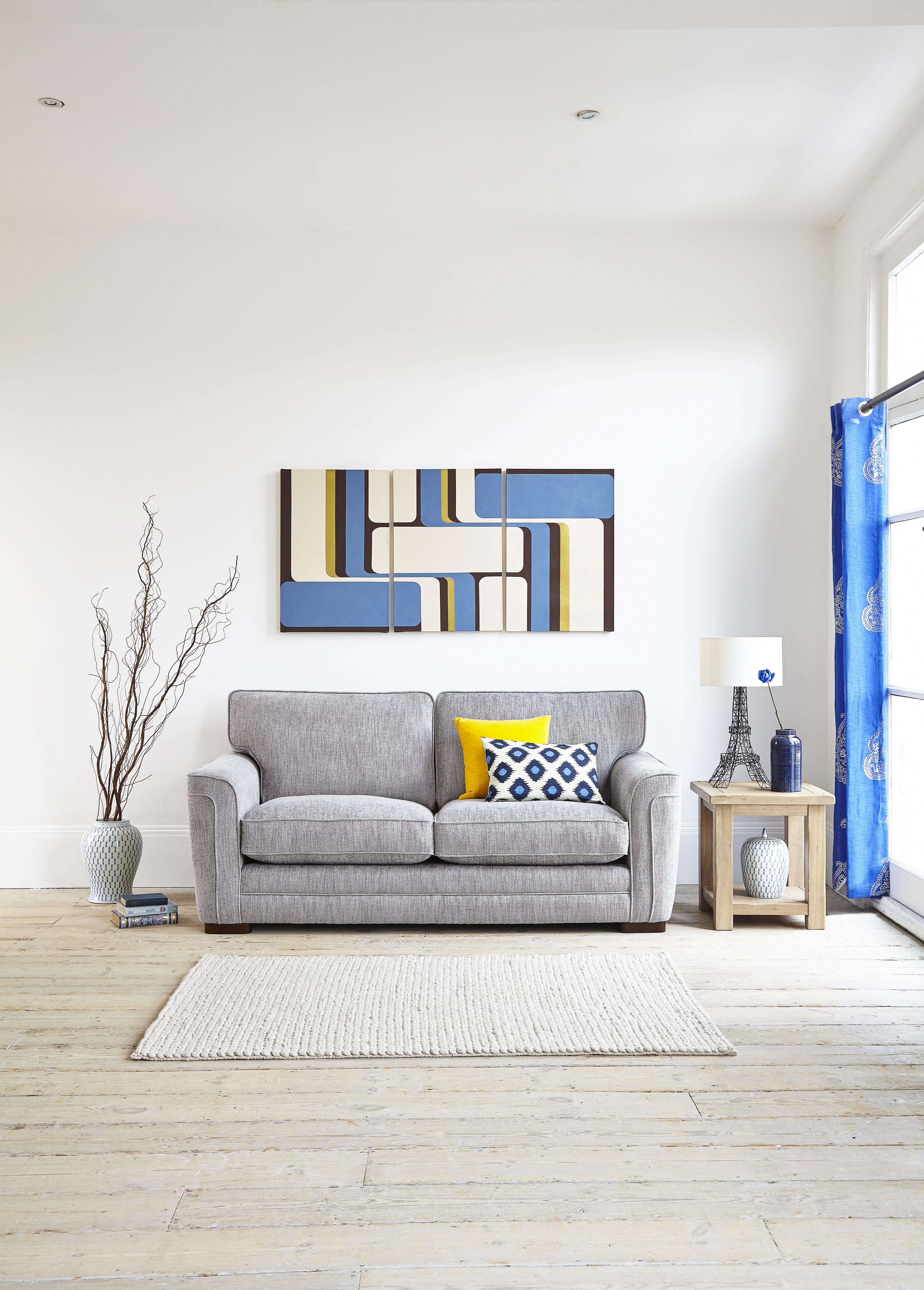 Choosing Sofa Fabric? Read our sofa buying guide and ask yourself ...