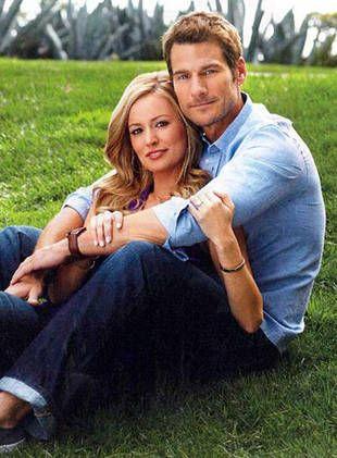 Wie is vrijgezellen Emily Maynard dating