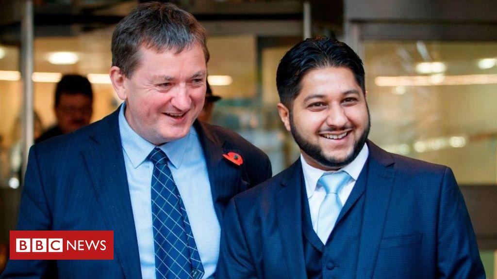 Gig economy chiefs defend business model BBC News