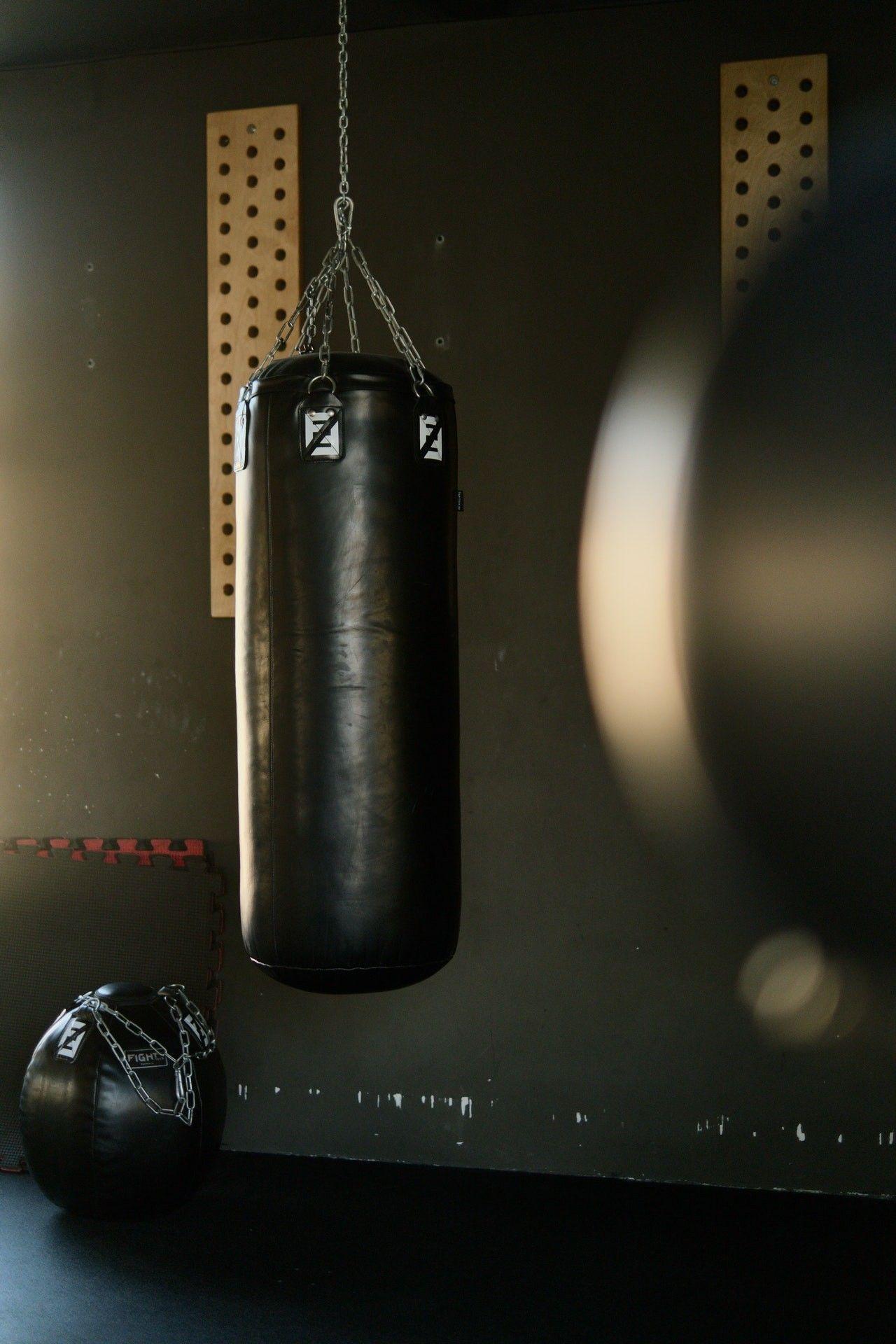 Boxen Ultimativ Best Punching Bag Fun Workouts Punching Bag