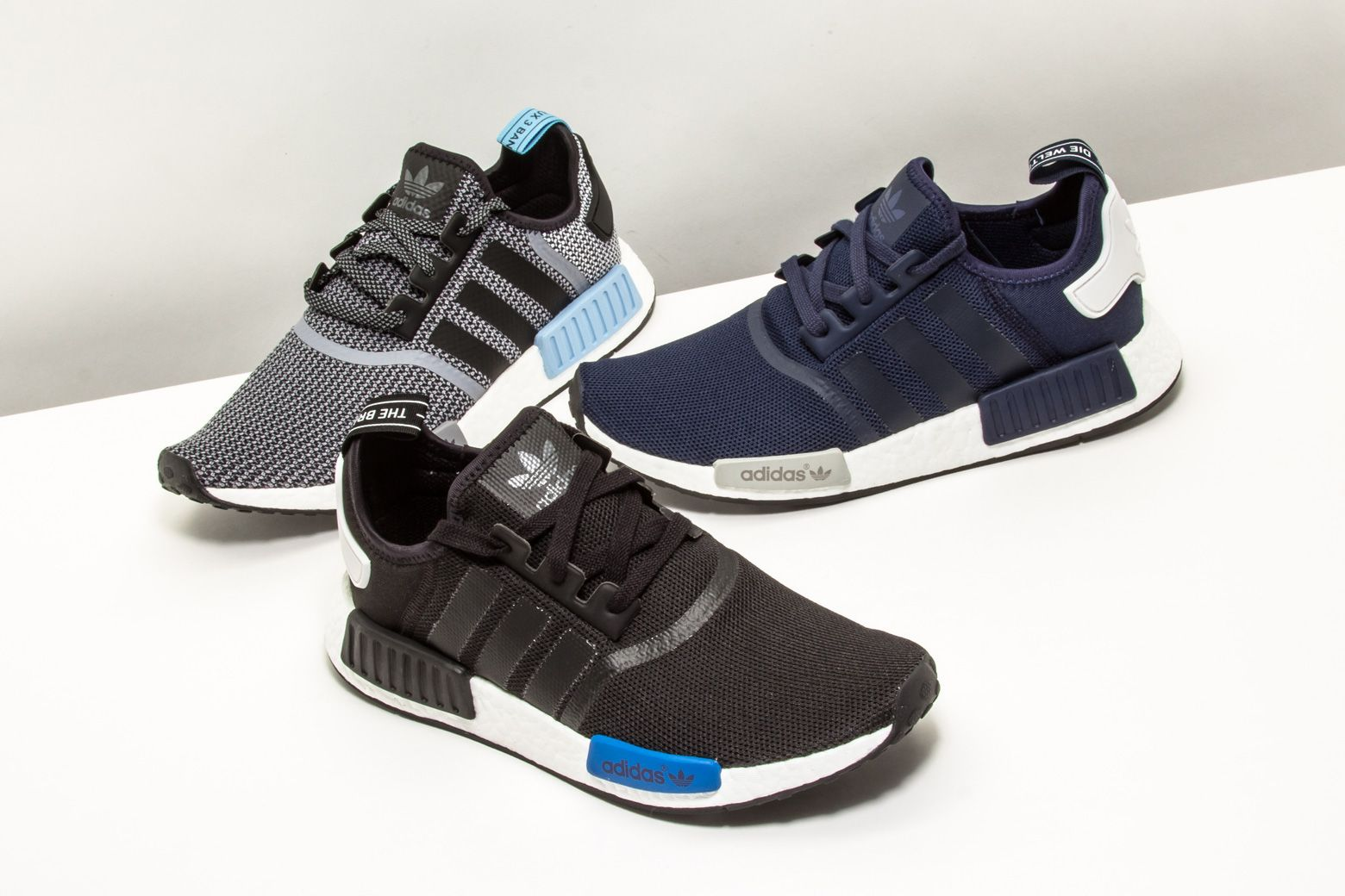 new product 7883c 9cf6f The adidas NMD shifted culture in ways unimaginable. Do you prefer the OG  versions or new colorways