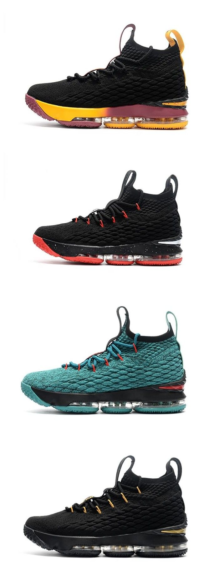 more photos ef5b2 96be2 411b5 c8bbf  discount code for nike lebron james 15 knit men basketball  shoes free shipping size40 46 whatsapp8613328373859