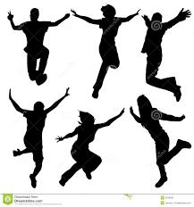 Deze afbeelding heb ik gebruikt als informatie van hoe ik de mensen kan laten springen