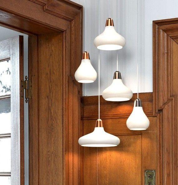 Rippvalgusti Bloom Modern Pendant Light Ceiling Lights Rustic Bathroom Lighting