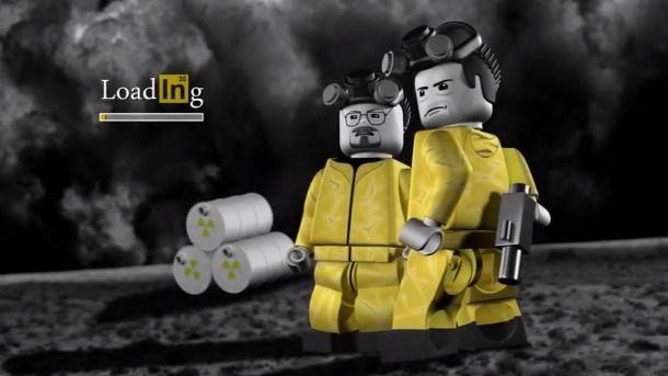 lego video game - Google Search | DD1101 - Lego Brief | Pinterest ...