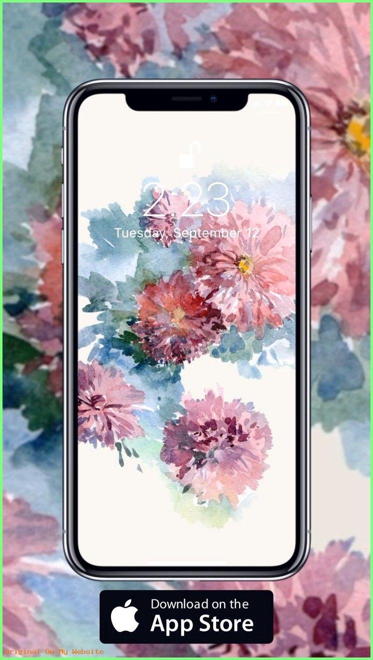 Wallpapers Iphone Tumblr Tender art live wallpaper