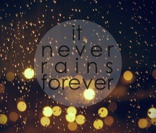 la tristeza no es para siempre