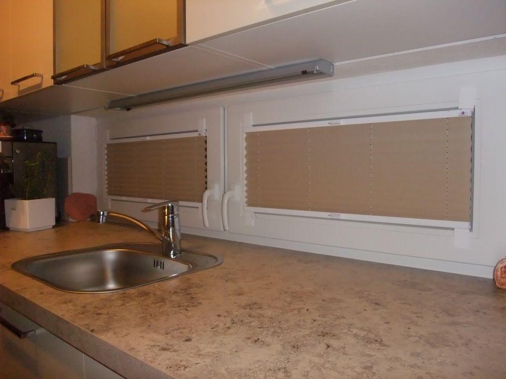 Plissee Küche kleine plissee abodyissue