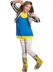 Girls CeCe Costume Deluxe - Shake It Up