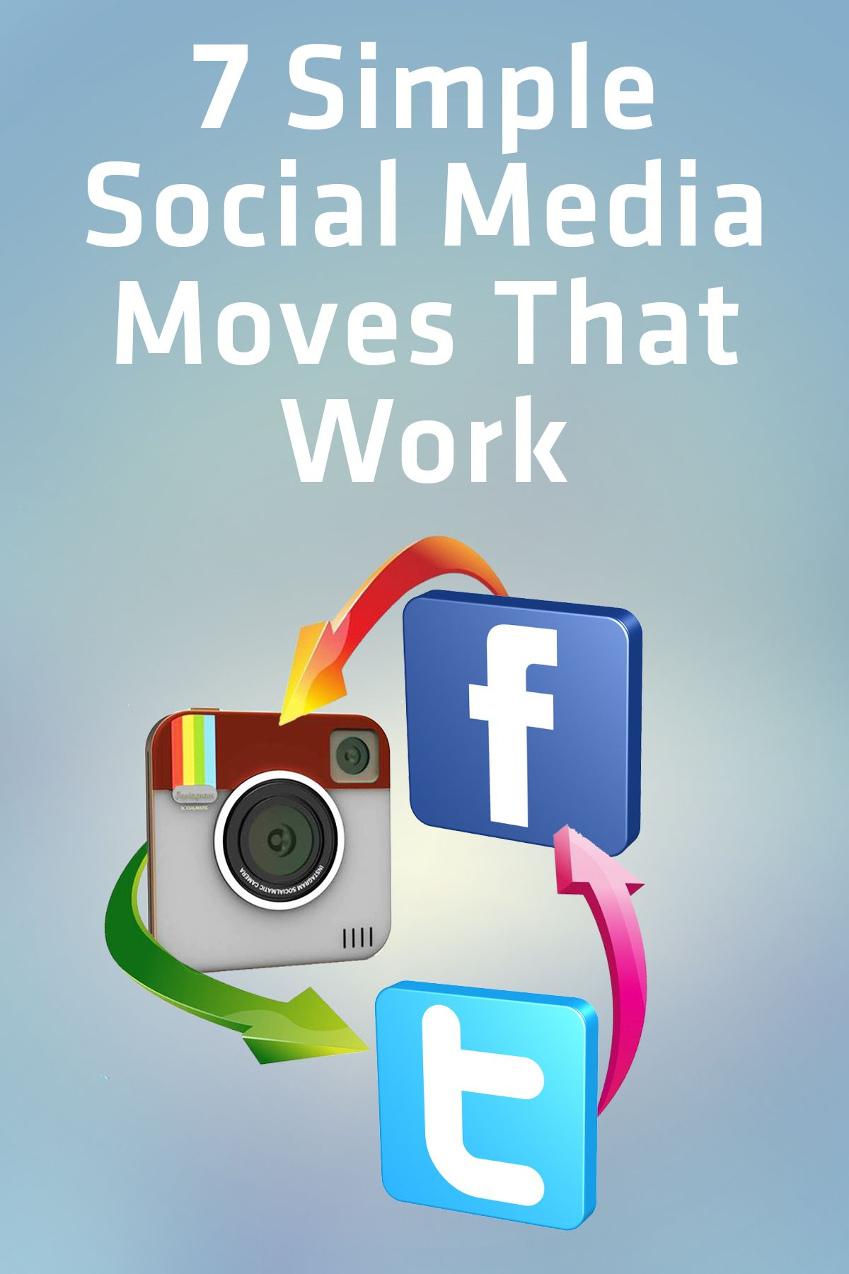 7 Simple Social Media Moves That Work S3Corp