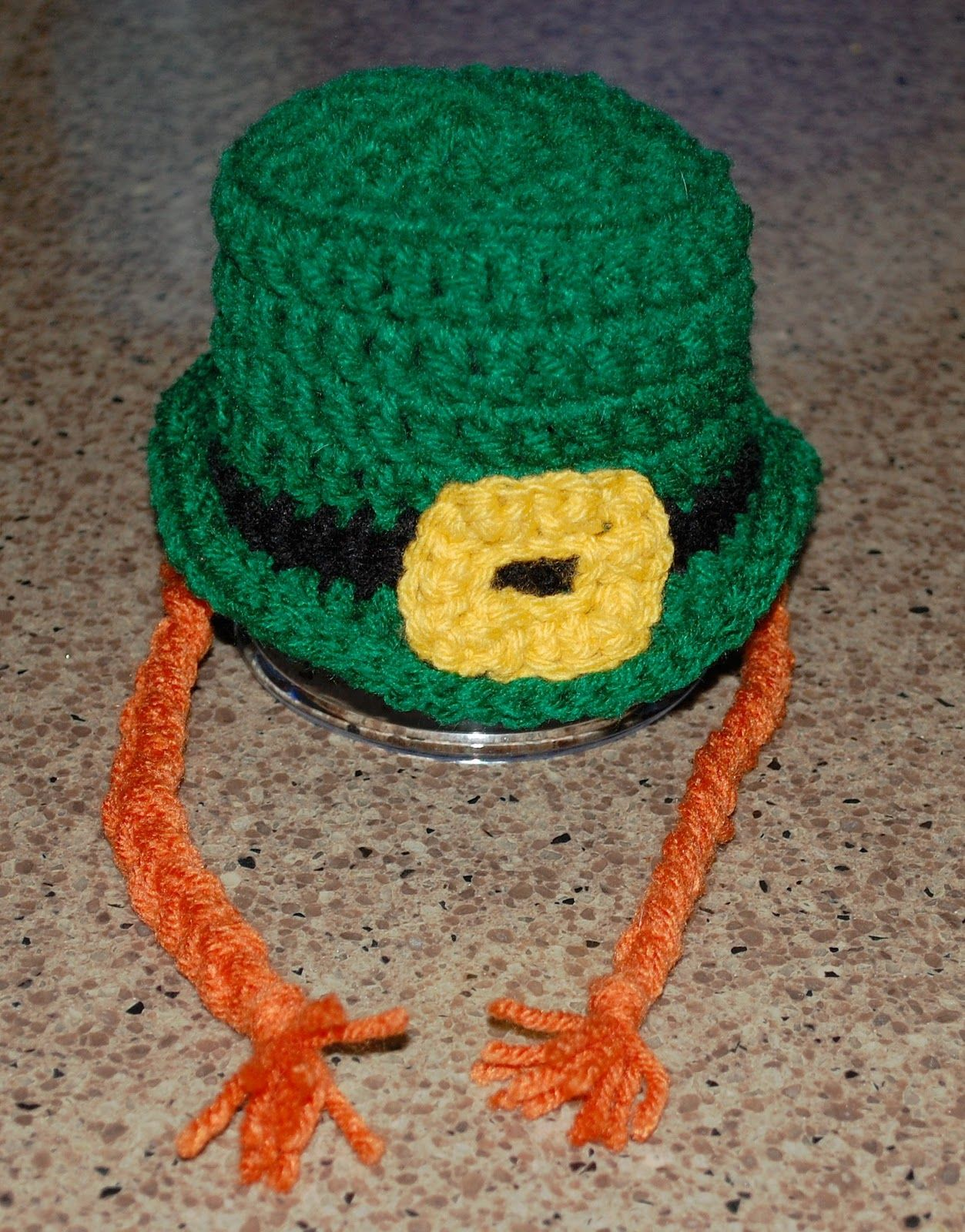 Posh pooch designs dog clothes crochet pattern leprechaun dog posh pooch designs dog clothes crochet pattern leprechaun dog hat bankloansurffo Image collections