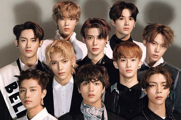 Which Member Of NCT 127 Is Your Soulmate?