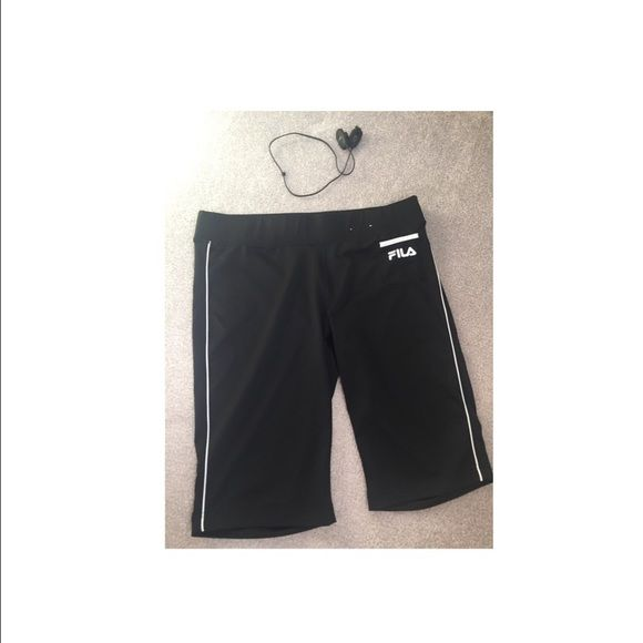 fila shorts price