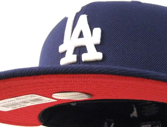 4564c58f Los Angeles Dodgers - sickest LA hat I've seen | fashion | Los ...