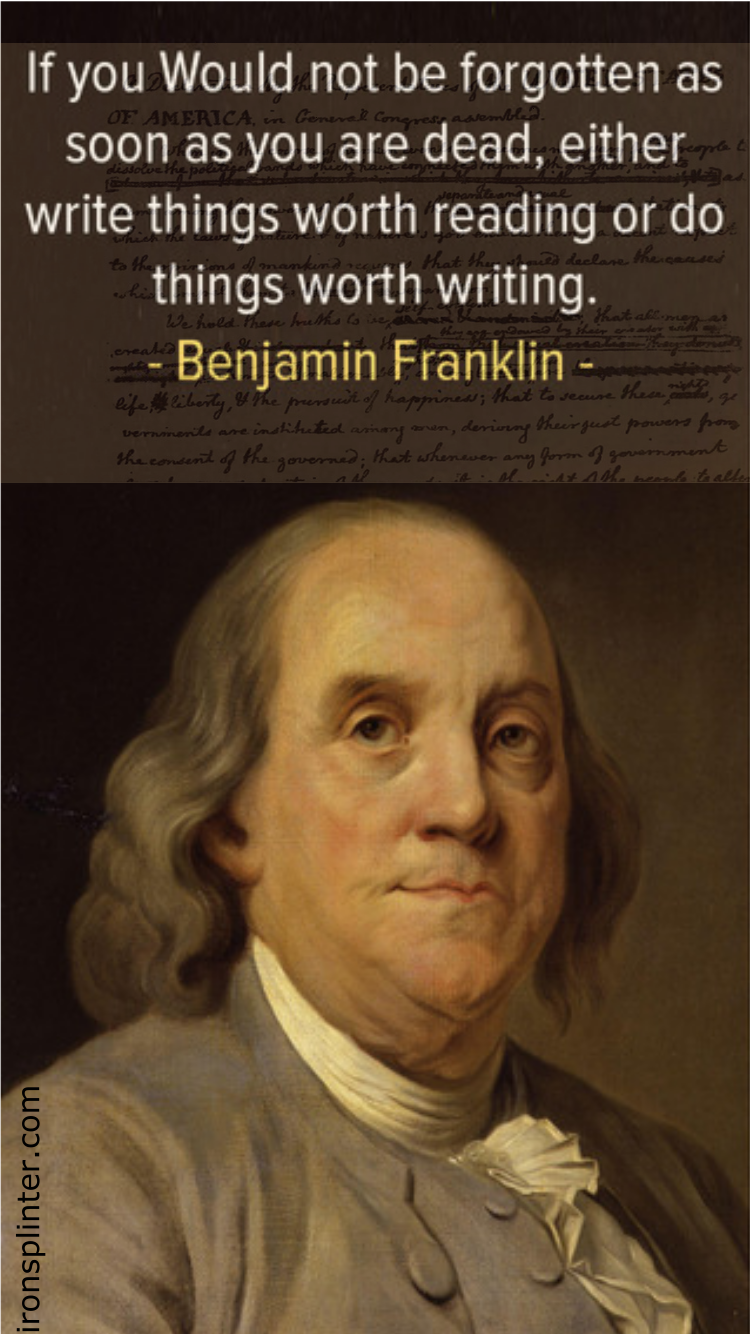 Background Images The Iron Splinter Ben Franklin Quotes Inspiring Quotes About Life Background Images