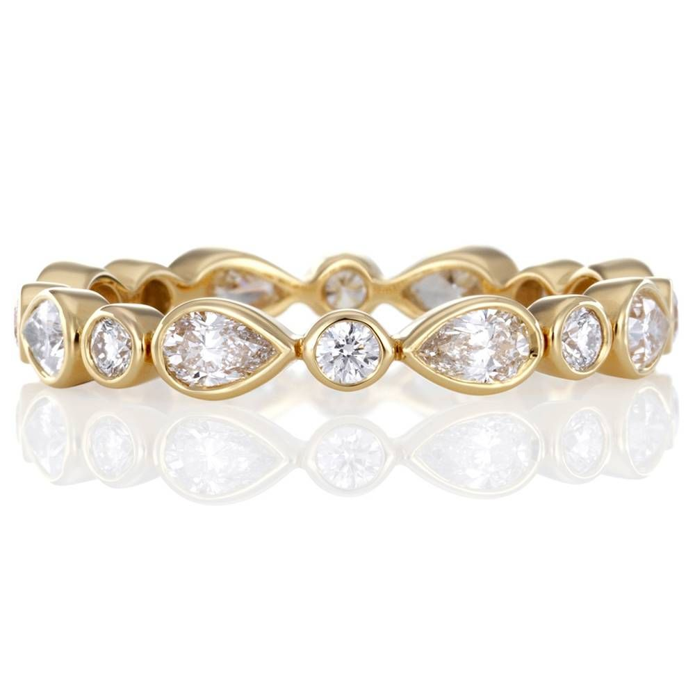 alliance originale diamant de beers | wedding accessories | diamant