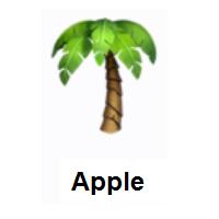 Meaning Of Palm Tree Emoji Palm Tree Emoji Meaning Of Palm Emoji