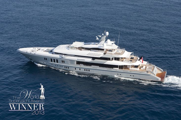 dan bilzerian house view - Google Search | Dan | Motor yacht