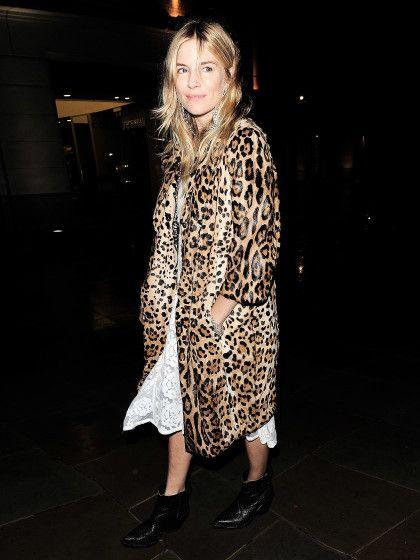 Wir zeigen euch, welchen Mantel ihr EWIG tragen könnt: Der Leomantel ist längst ein Klassiker