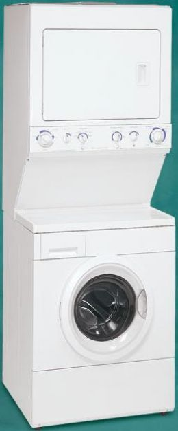 The Convenience & Economy Of Washer Dryer Combos | Laundry, Washer ...