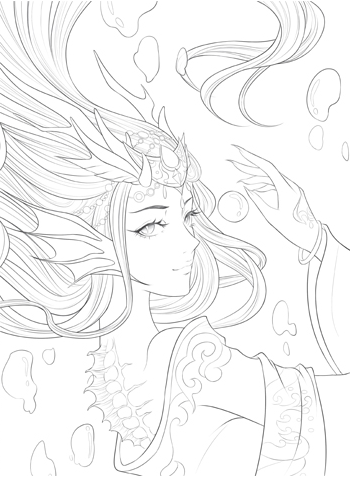 Pin On Lineart Coloring