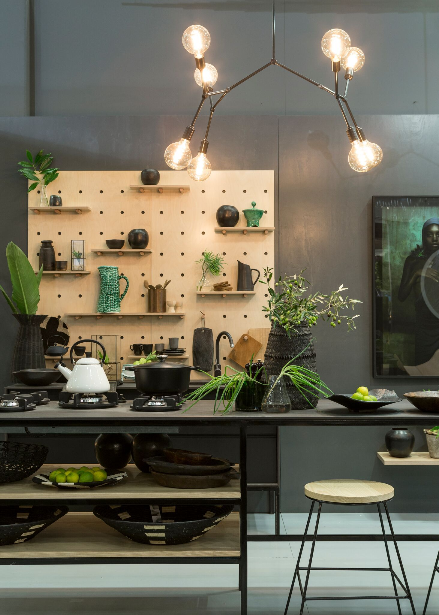Cool Plants For Your Room 47 Easy Ways To Get Organized Making Use Of Diy Pegboard