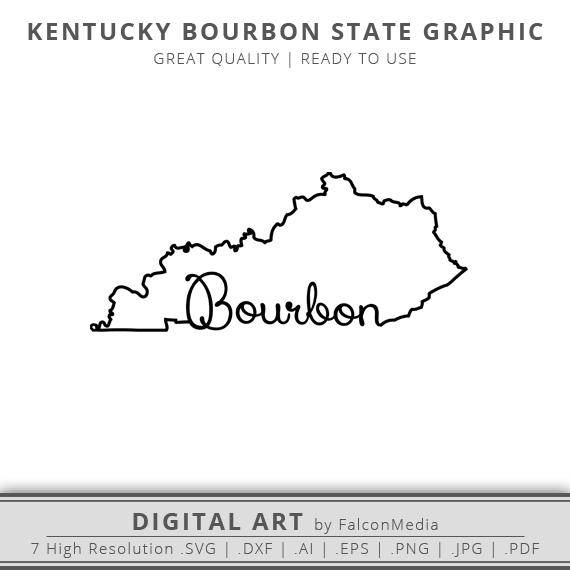 This Item Is Unavailable Etsy Kentucky Outline State Outline Kentucky