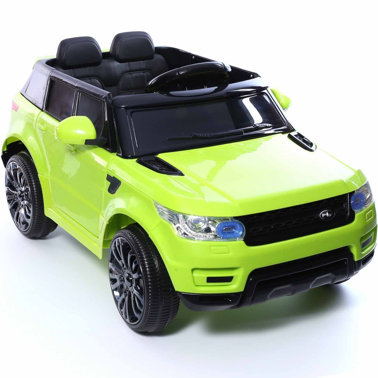 Range Rover Style Green Range rover, Car, Electric cars
