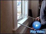 How to Install a Storm Window - Step-by-Step How-Tos