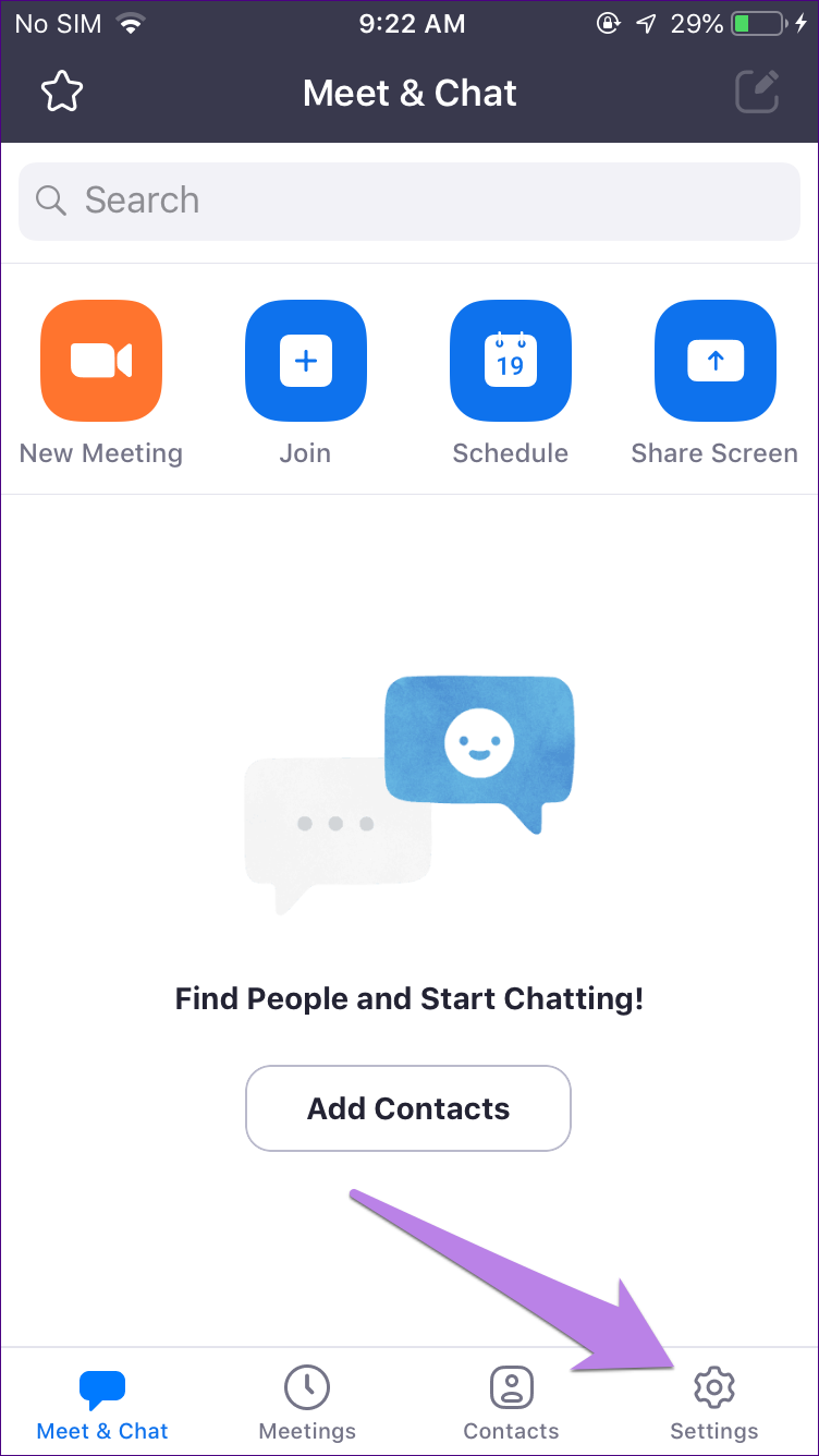 How To Show Profile Picture Instead Of Video In Zoom Meeting Profile Picture Find People Space Phone Wallpaper