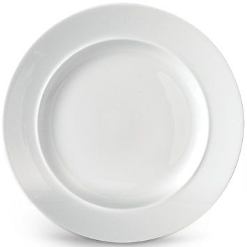 Cafe Blanc Dinner Plate By Dansk Xae Dinner Plates Plates Dansk