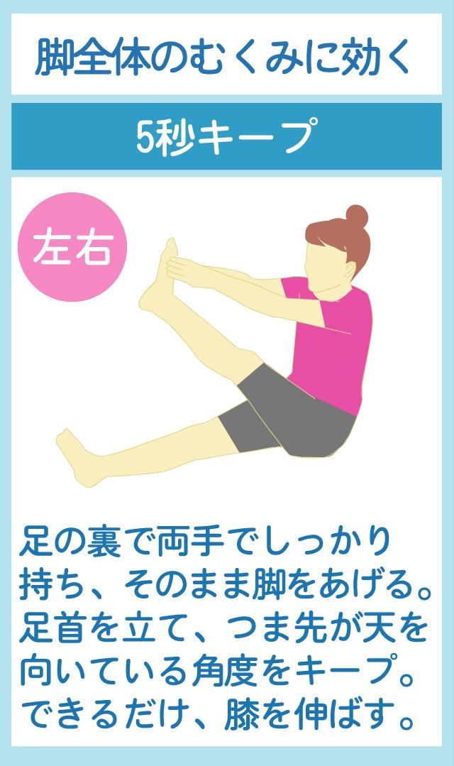 脚のむくみを解消して基礎代謝向上! | 下半身ダイエット, ダイエット, 痩せる 運動