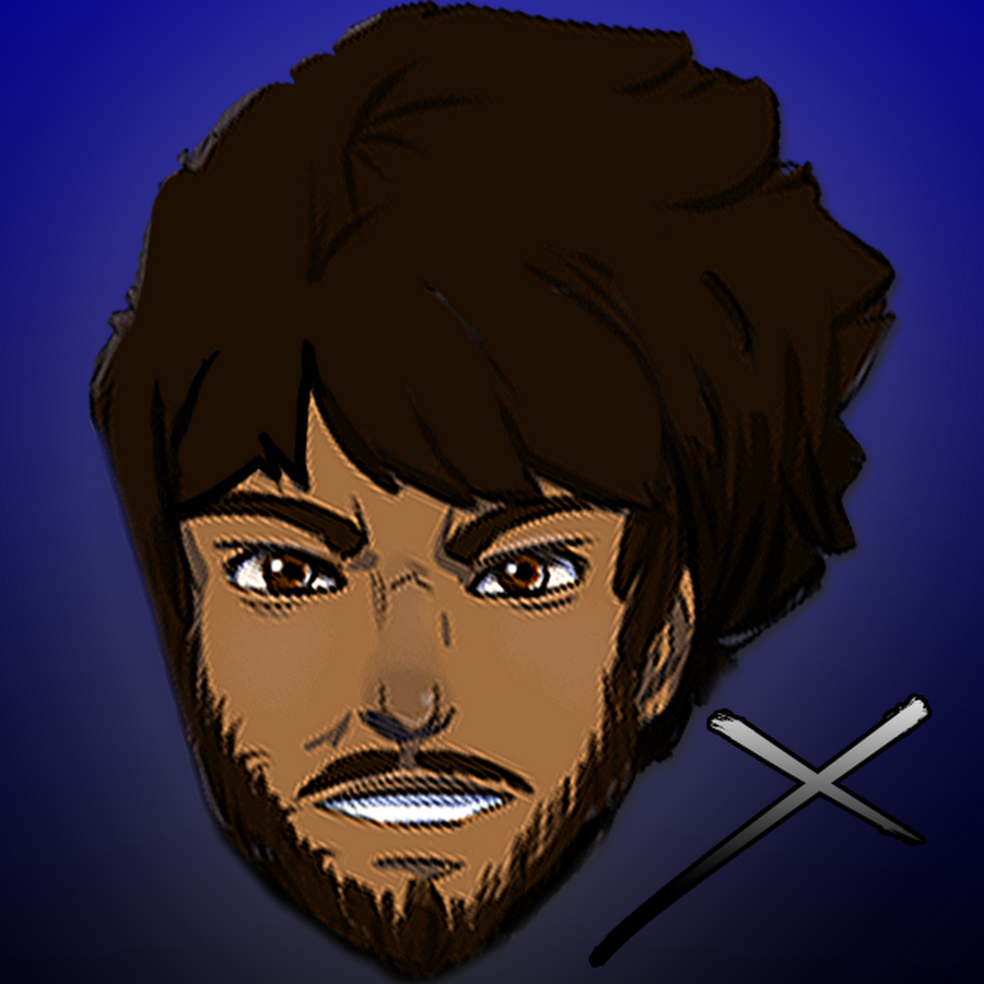 Cause my name is CoryXKenshin XD Youtube red, Gamer