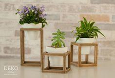 Diy Coole Blumenstander Aus Holzleisten Deko Kitchen Diseno Madera Disenos De Unas