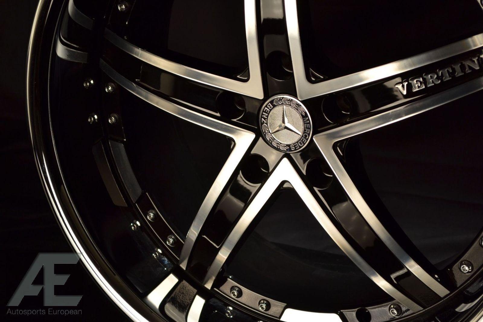 19 inch mercedes e320 e350 e500 e550 wheels rims fairlady for Mercedes benz 19 inch rims